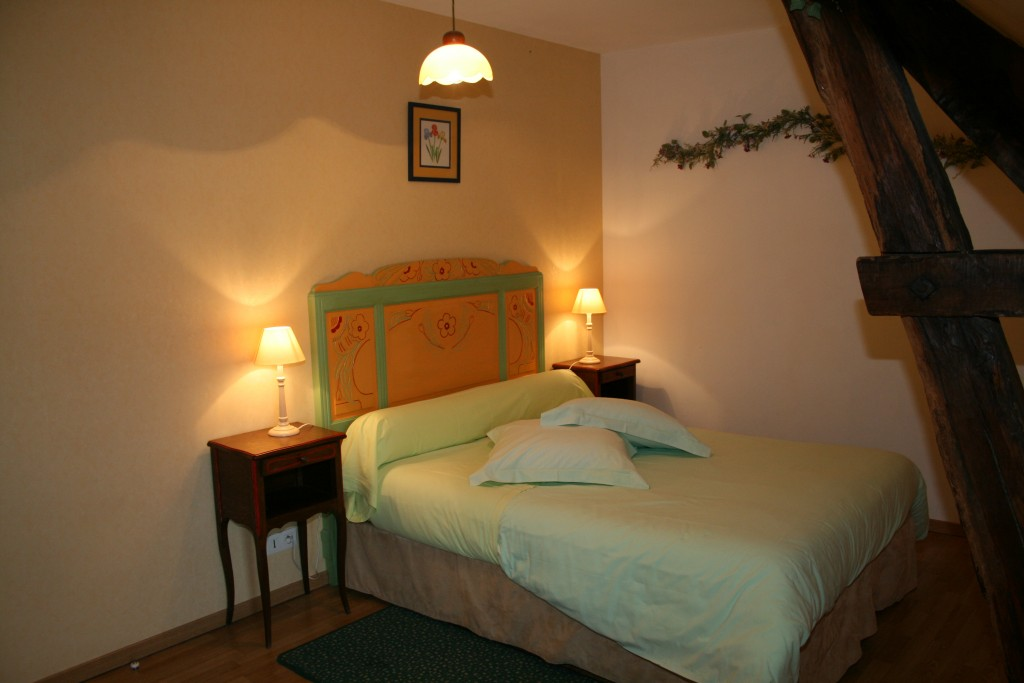 IMG_4296.JPG Gîte chambre double